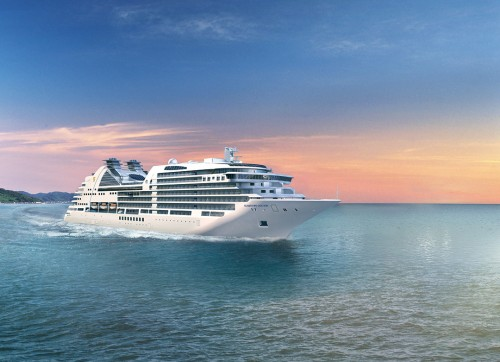 Seabourn Luxury Cruise