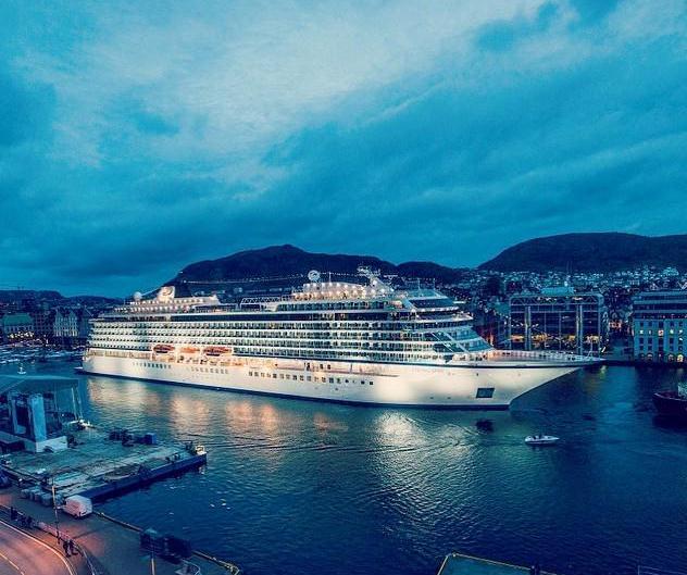 Why We Love Viking Ocean Cruises