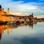 2018 Europe River Cruises