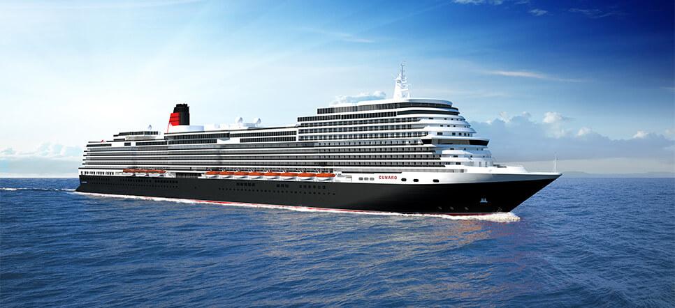 New Cruise Ships 2018