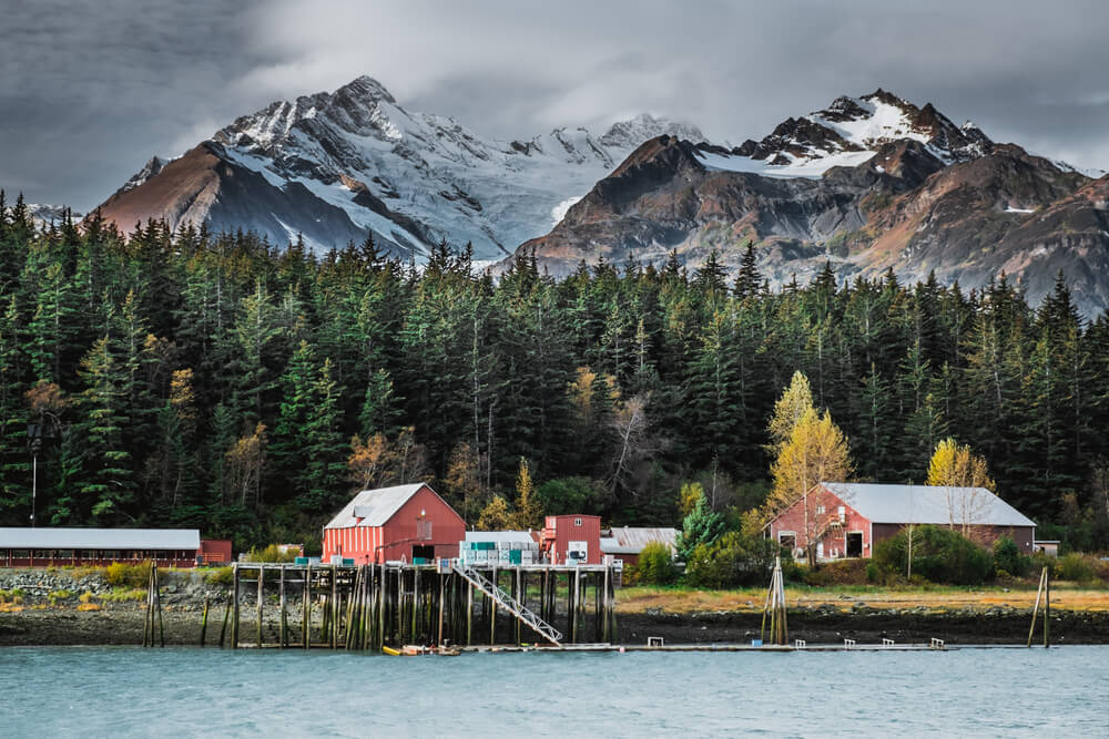 Best Alaska Cruise Tour Deals
