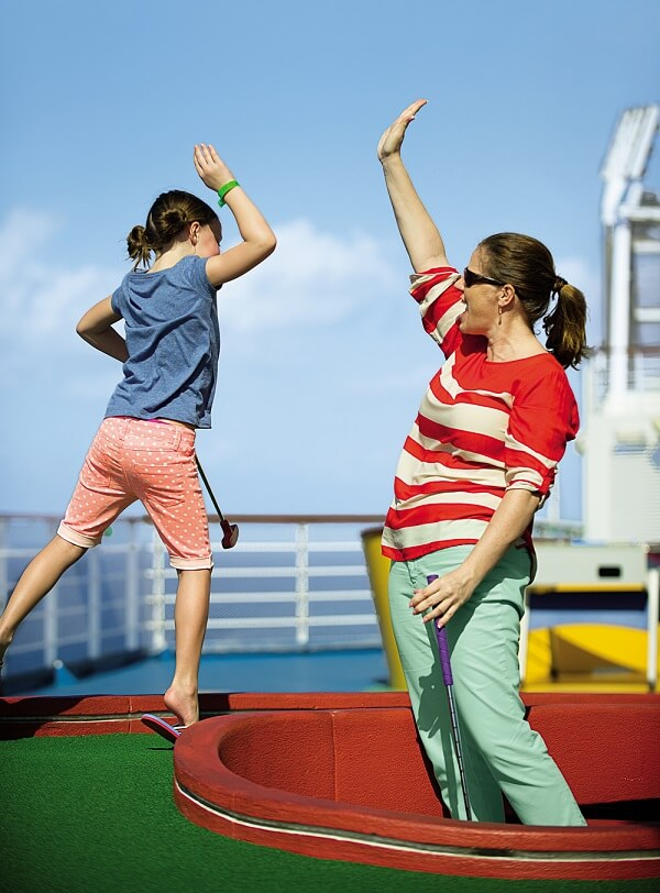 » Carnival Cruise Deal