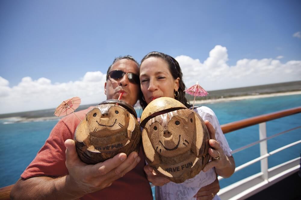 win carnival cruise
