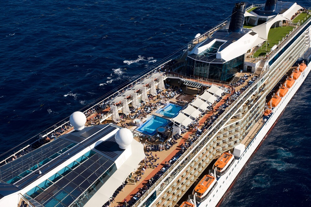 cruise experts blog