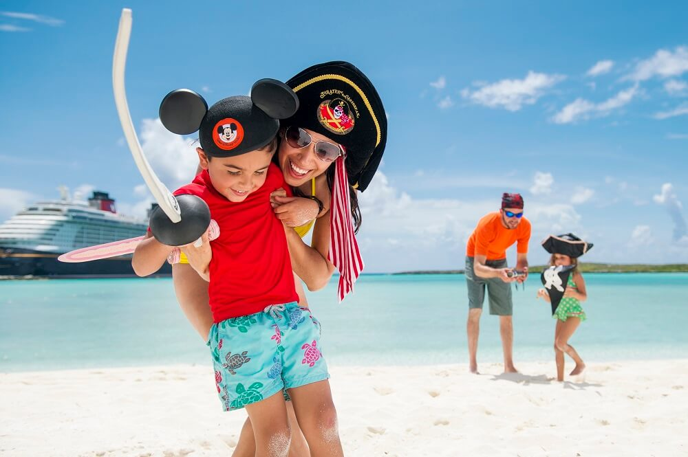 Best Disney Cruises 2018