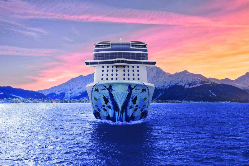 Best Norwegian Cruises CruiseExpertscom Best Lists - Best norwegian cruise ship