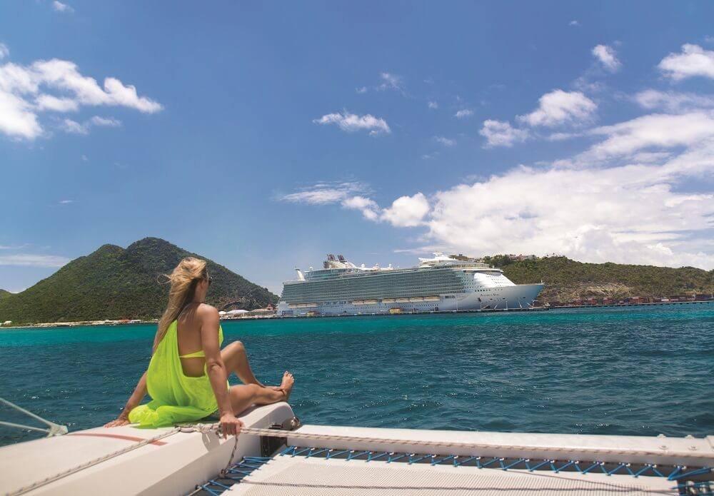 Best Royal Caribbean Cruises Best Cruises For First Timers - Cruises caribbean