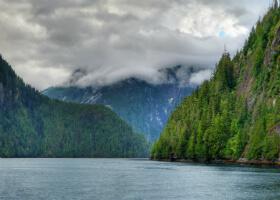 best alaska cruise itinerary