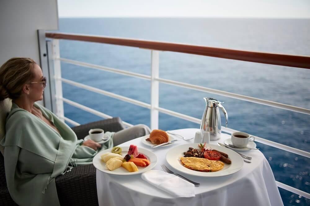 oceania cruises 2018