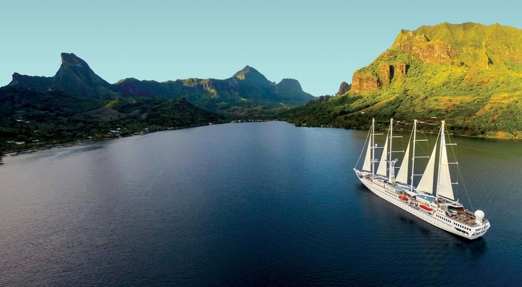 Best Windstar Cruises 2018