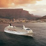 best crystal cruises 2018