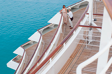 best luxury river cruise lines
