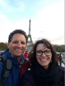european river cruise reviews - eiffel tower