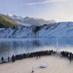Alaska cruise deals 2018