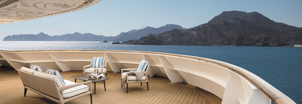 best Regent Seven Seas cruises 2018