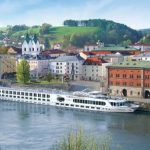 best Uniworld river cruises 2018