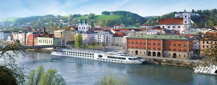 best Uniworld river cruises 2018