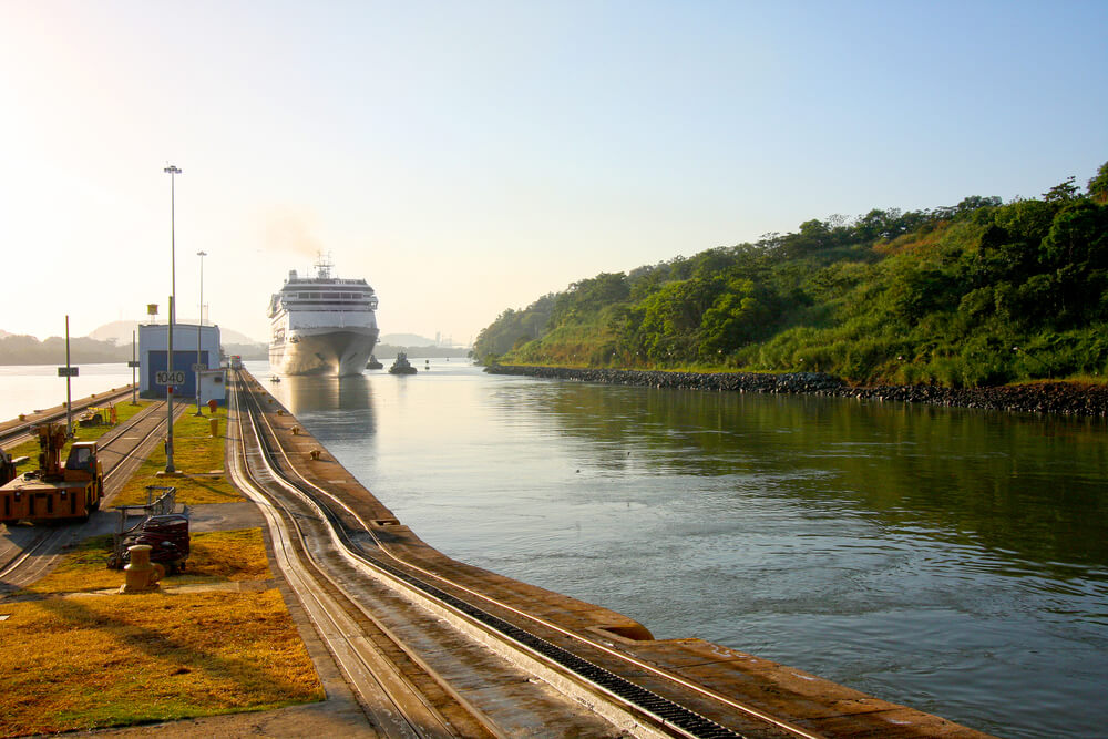 panama canal cruise deals 2018