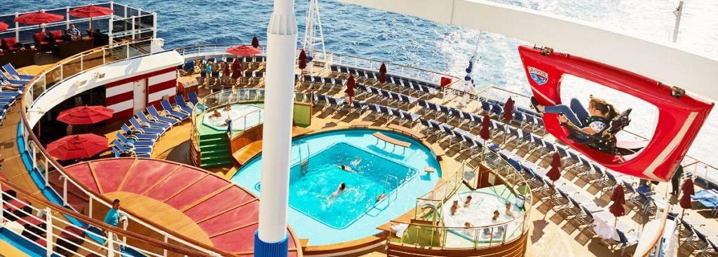 california cruise deals