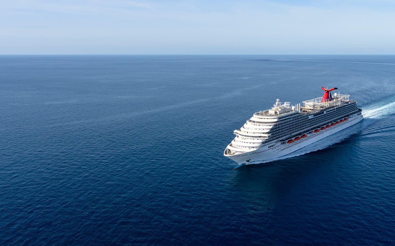 California Cruises Just Got Better Introducing Carnival