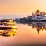 best rated danube river cruises