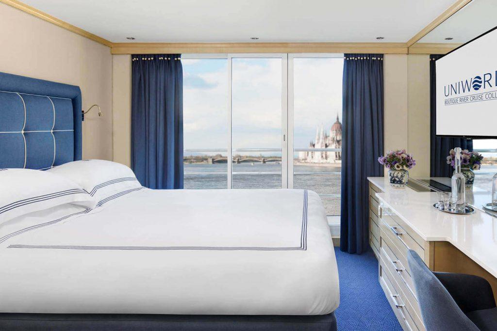 uniworld cruise deals