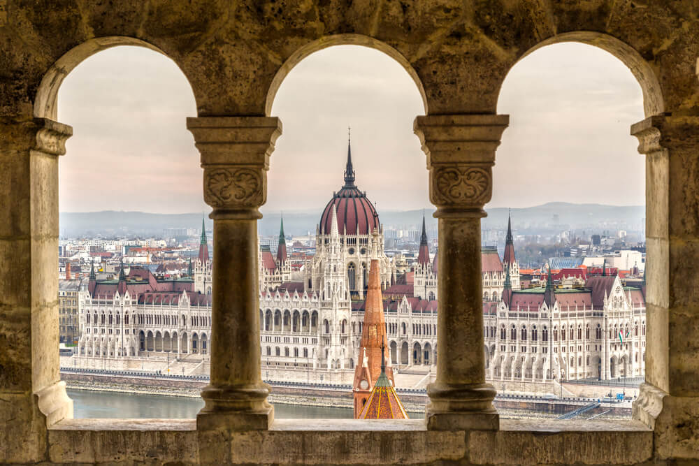 best budapest river cruise