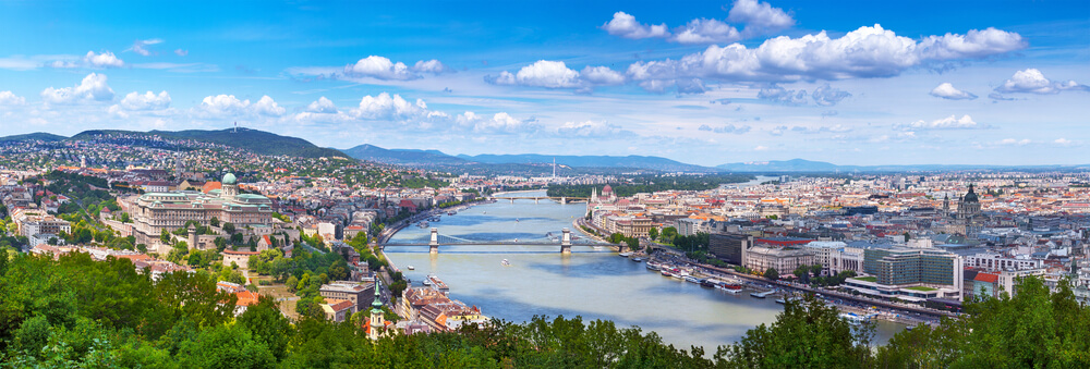 best danube river cruise lines