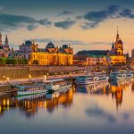 berlin to prague river cruise