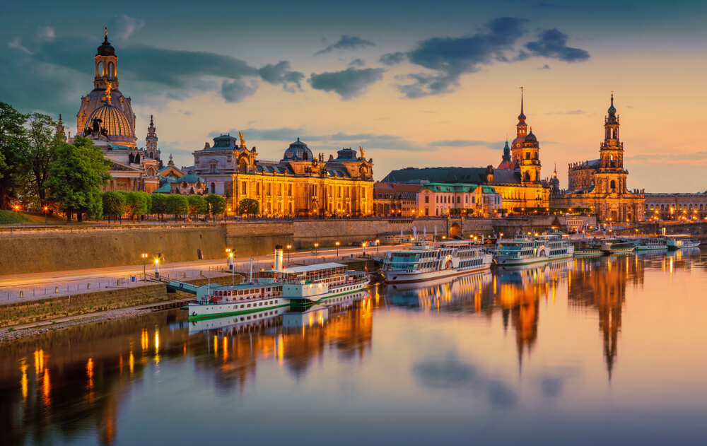 a 10 day berlin to prague river cruise for 2 799. Black Bedroom Furniture Sets. Home Design Ideas