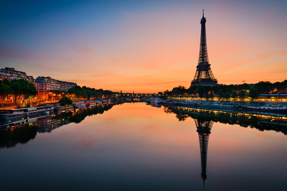 cruises that go to london and paris