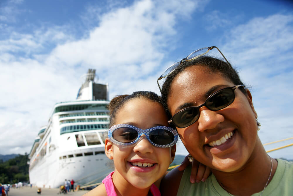military discounts on cruises
