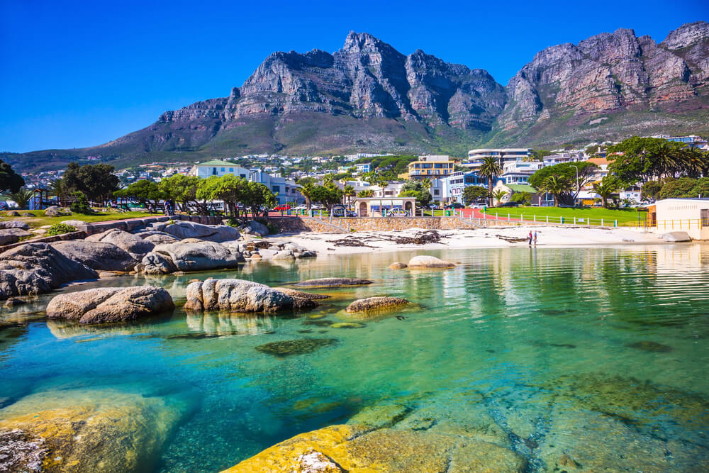south africa cruises from cape town