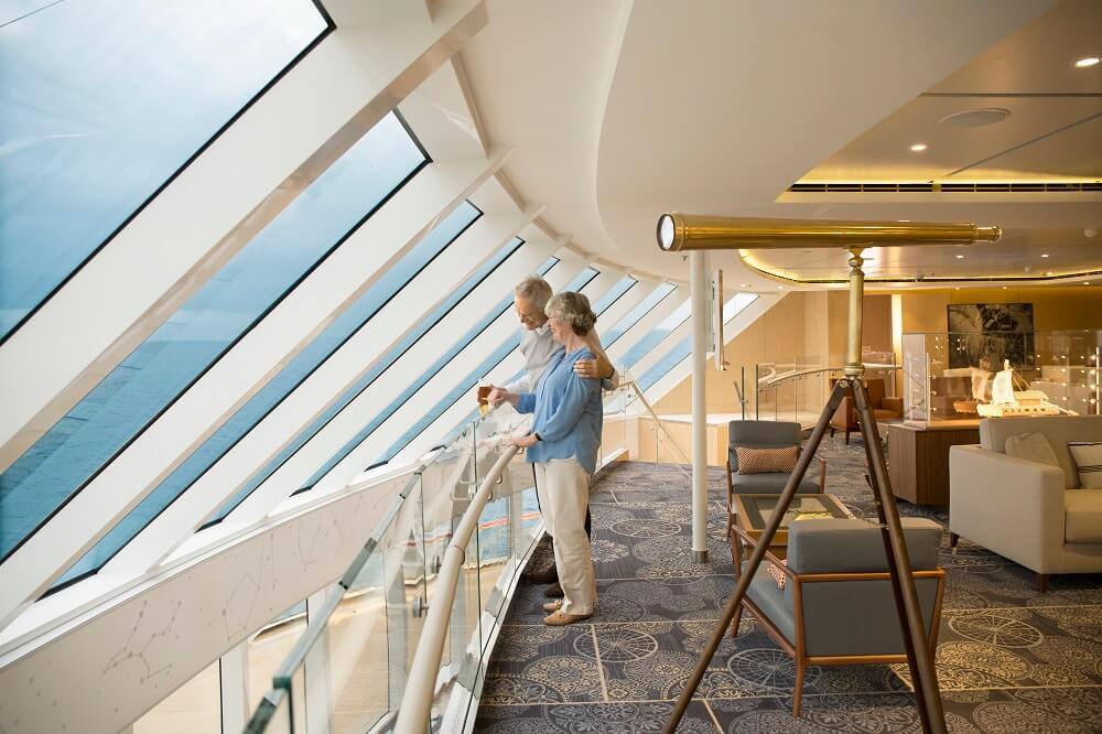 Best cruise line for adults ideal