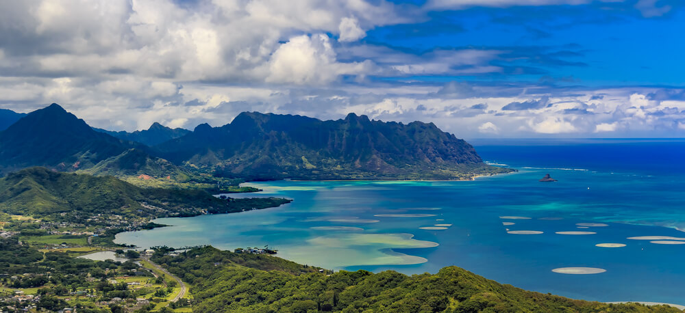 cruises to hawaii from west coast