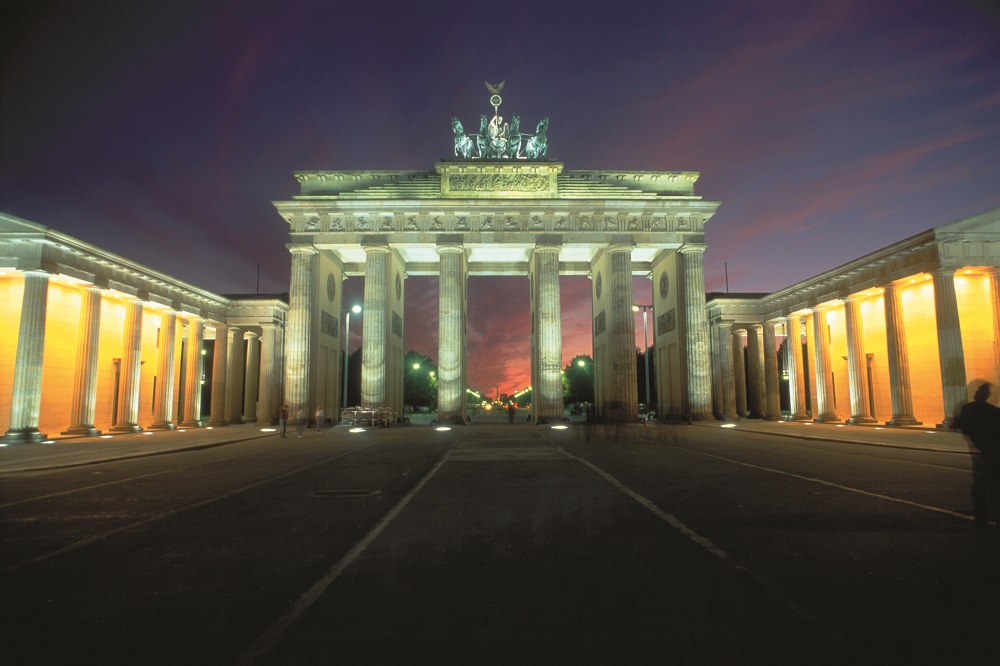 river cruises from berlin