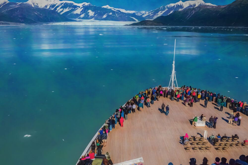 The Best 7-Day Alaska Cruises In 2019