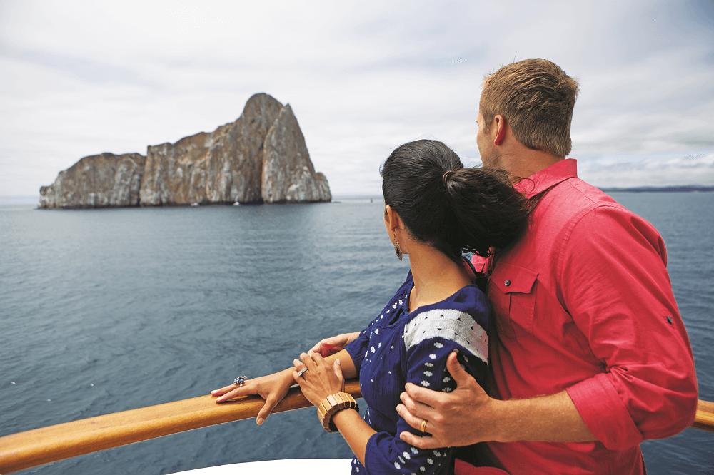 7 day galapagos cruise