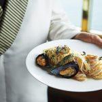 best culinary cruises