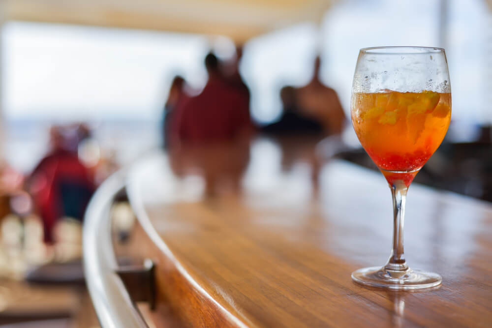 The Complete Guide To Cruise Line Drink Packages