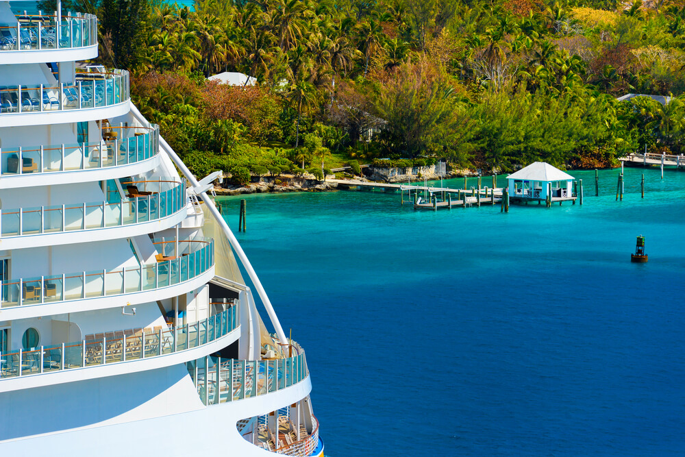 All Inclusive Cruise Packages