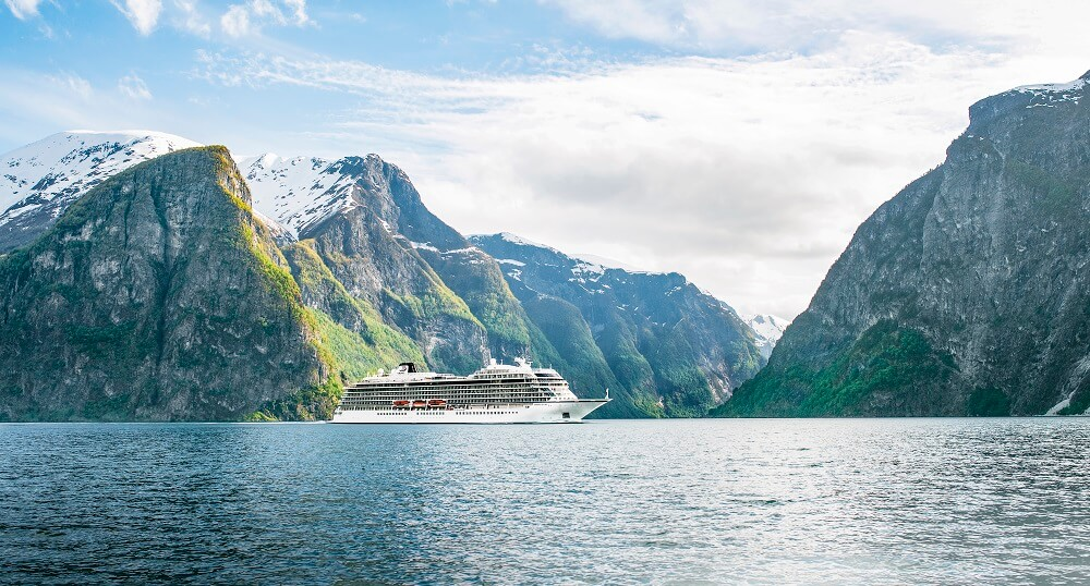 best Viking Ocean Cruises 2019