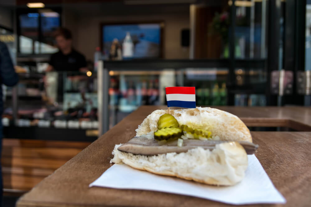 best places to eat amsterdam