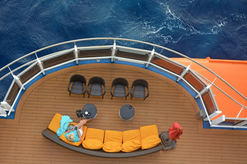 discounts on cruises