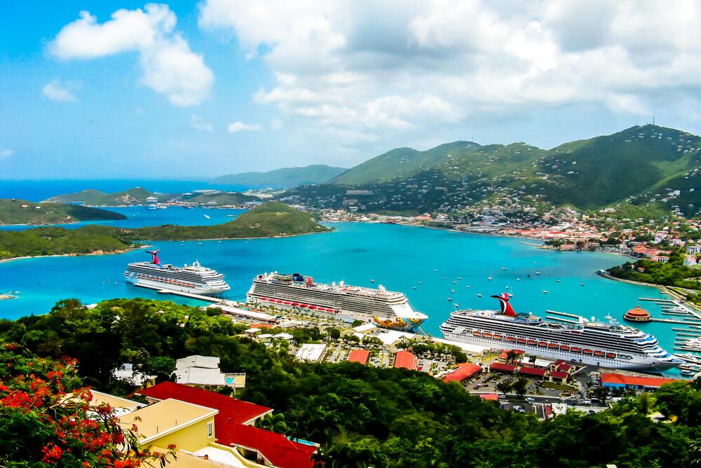family caribbean cruise