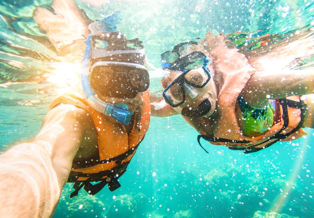 best snorkeling cruises