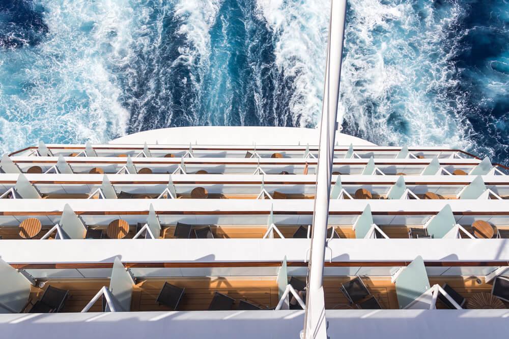 cruise ship rooms
