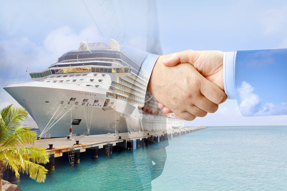 meetings on cruise ships