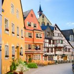 rhine european river cruises