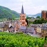 rhine river cruises 2019